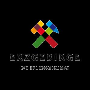 Logo Erlebnisheimat Erzgebirge