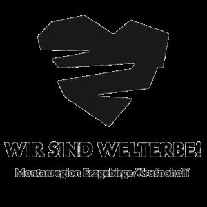 Logo Erzgebirge Weltkulturerbe